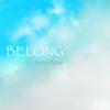Jared Bass - Belong - EP  artwork