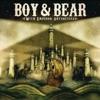 With Emperor Antarctica - EP, Boy & Bear