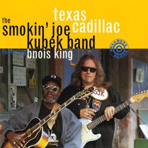 The Smokin' Joe Kubek Band - Texas Cadillac feat. Bnois King