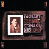 Zachary Richard - Snake Bite Love