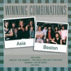 Winning Combinations Asia Boston