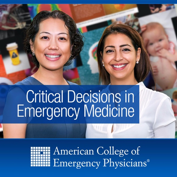 ACEP Critical Decisions in Emergency Medicine