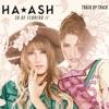 30 de Febrero (Track by Track Comentary), Ha-Ash