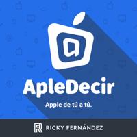 Podcast cover art for ApleDecir
