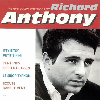 Les plus belles chansons - Richard Anthony