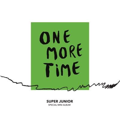 One More Time - Special Mini Album - Super Junior