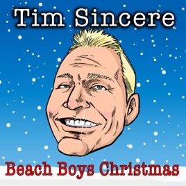 beach boys christmas single tim sincere - Beach Boys Christmas Song