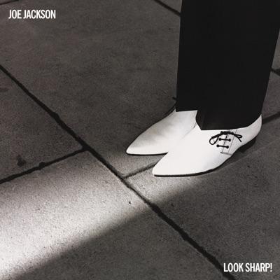 Look Sharp! (Bonus Track Version) - Joe Jackson