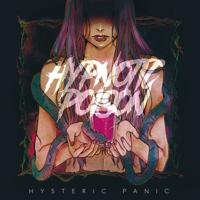 ヒステリックパニック - 絶対×絶命 artwork