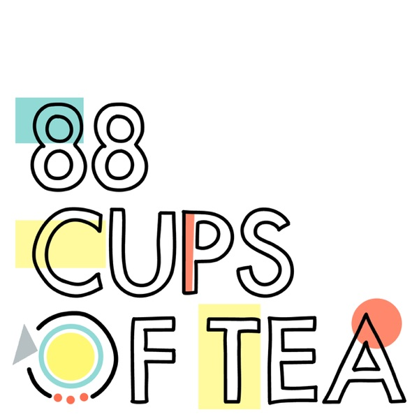 88 Cups of Tea with Yin Chang