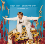 One Night Only: The Greatest Hits (Live) - Elton John - Elton John