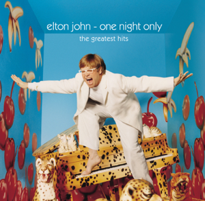 One Night Only: The Greatest Hits (Live)