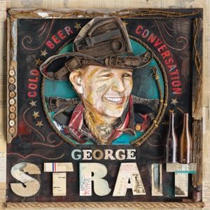 George Strait - It Takes All Kinds - Line Dance Music