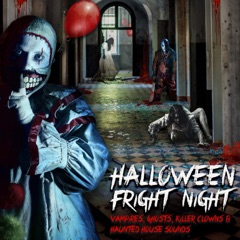 Halloween Fright Night: Welcome to the Terror