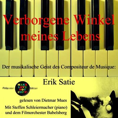 Verborgene Winkel meines Lebens - EP - Erik Satie