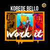 Korede Bello - Work It artwork