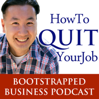 Podcast cover art for The My Wife Quit Her Job Podcast
