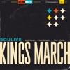 Kings March - Single ジャケット写真