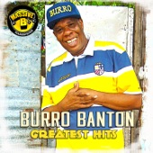 Burro Barton - Truth & Rights