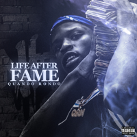 Quando Rondo - Life After Fame artwork