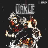 URKLE (feat. Rucci & Leeky Bandz) - Single Mp3 Download