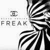 Black Caviar - Freak like Me ilustración