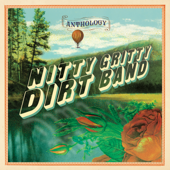 An American Dream (feat. Linda Ronstadt) - Nitty Gritty Dirt Band