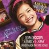 Tomorrow Starts Today (Andi Mack Theme Song) - Single, Sabrina Carpenter