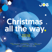 Joe - Christmas All the Way (2018)