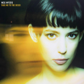 Meg Myers - Take Me to the Disco  artwork