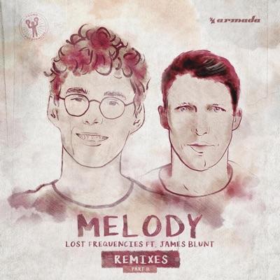 Melody (Remixes, Pt. 2) - Single - James Blunt