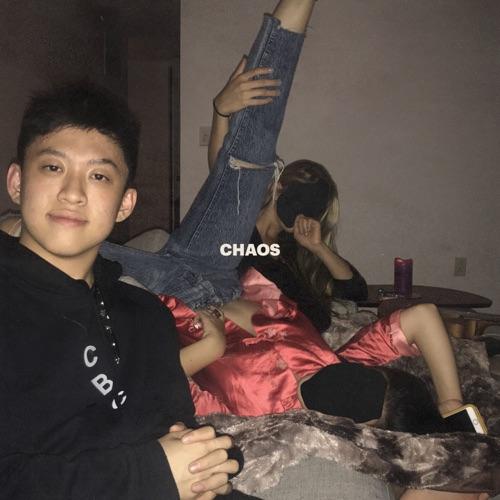 Rich Brian - Chaos - Single