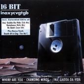 16bit - 1 X 1 = Won