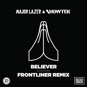 Believer - Single Mp3 Download