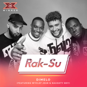 Dimelo (feat. Wyclef Jean & Naughty Boy) [X Factor Recording]