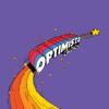 Caloncho - Optimista ilustración