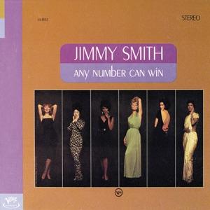 Jimmy Smith & Kenny Burrell - Georgia on My Mind