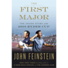 John Feinstein - The First Major: The Inside Story of the 2016 Ryder Cup (Unabridged) Grafik