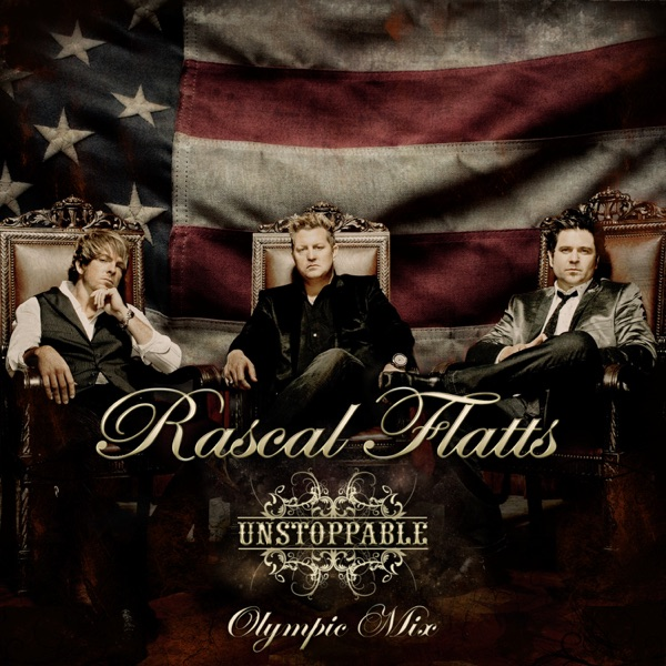Unstoppable (Olympics Mix) - Single
