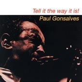 Paul Gonsalves - Dukes Place