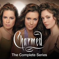 Télécharger Charmed: The Complete Series Episode 166