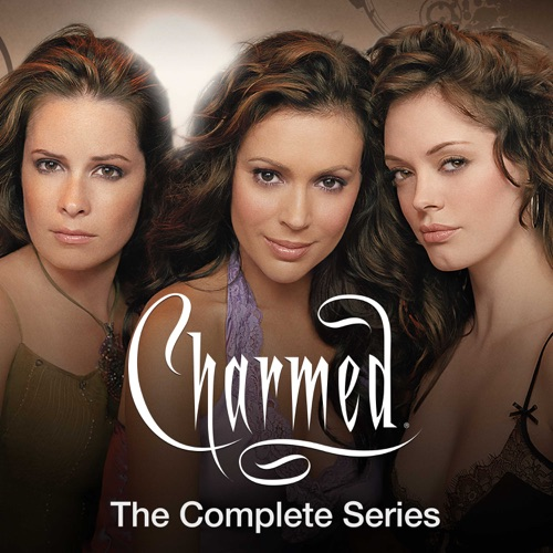 Charmed: The Complete Series image