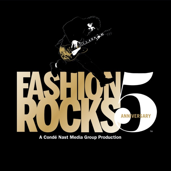 At Last (Live from Fashion Rocks) - Single