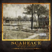 Scarface - Black Still