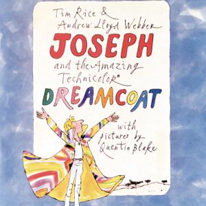 Various Artists - Joseph And The Amazing Technicolor Dreamcoat (1974 Studio Version)