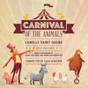 Camille Saint-Saëns, Camille Saint-Saëns - composer, Ogden Nash - libretto & Lalo Schifrin - composer - Carnival of the Animals bild