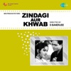 Zindagi Aur Khwab (Original Motion Picture Soundtrack) - EP