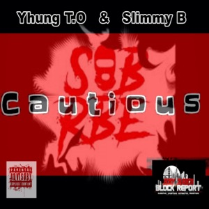 Cautious - Single Mp3 Download