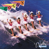 The Go-Go's - Vacation  artwork