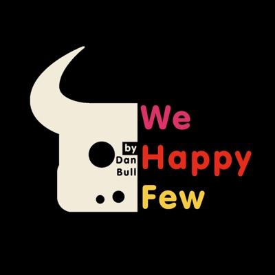 We Happy Few - Single - Dan Bull
